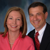 Howard and Susan Meyers (The Hudson Company Winnetka and North Shore)