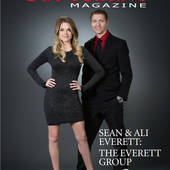 Sean Everett, Las Vegas Real Estate Agents 702-996-6656 (The Everett Group at Simply Vegas)