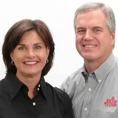 Rick & Cecilia Nally (Keller Williams Realty Signature Partners)