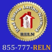 Bill Arce, Real Estate Latino Network (Real Estate Latino Network)