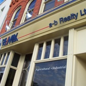 RE/MAX Stratford, St. Marys & Woodstock offices (RE/MAX a-b Ltd. Brokerage )