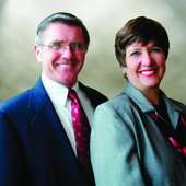 Terry & Cyndy Cummings (REMAX Integrity)