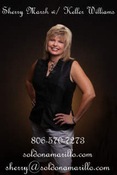 Sherry Marsh (Keller Williams)