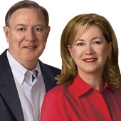Robert & Karen Johnston (Royal LePage First Contact Realty)