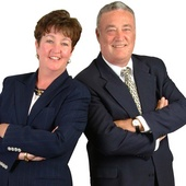 Jeri & Henri Gutner, CRS,GRI (Realty One Group Legacy)