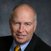 Richard  Lobenherz, Broker/Owner, CCIM (Berkshire Hathaway HomeServices Michigan Real Estate)