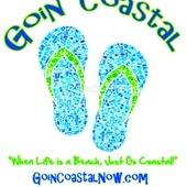 Angie Lowell (Goin' Coastal LLC)