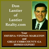 Don Lantier, Broker/Owner of LantierRealty.com & HouseTour4 (Donald J Lantier Realty)