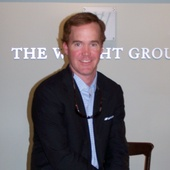 Ben McCollum, The Wright Group (The Wright Group)