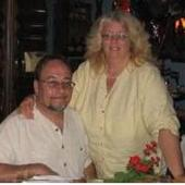 Eileen and Harry Talalas (RE/MAX BEST)