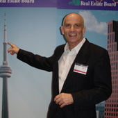 Peter Tarshis (Right At Home Realty Inc.)