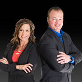 Team Cudd - Jeremy & Dana (Property Executives Realty)