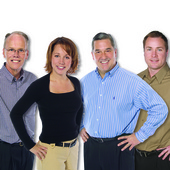 The Exceptional  Home Team (Keller Williams Premier Realty)