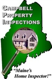 Jeffrey Campbell, Maine's Home Inspector! (Campbell Property Inspections)
