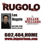 The Rugolo Team (Keller Williams Arizona Realty)