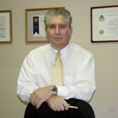 Vince D'Ambrosio (Metro & Fidelity Appraisal Services)