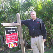 Mark Loewenberg, KW   561-214-0370 (KW of the Palm Beaches)