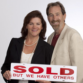 Ruth Ratner &  Sam Ratner (CTproperties @ Keller Williams Realty Partners)