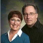 Nancy & Mike  Thompson (Prudential Brokerage West)