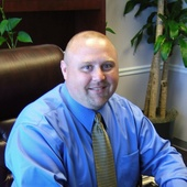 Christopher Britton (Union Home Mortgage Corp)
