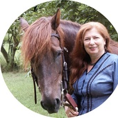 Tricia Jumonville, Texas REALTOR ,  Agent With Horse Sense (Bradfield Properties)