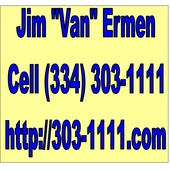 Jim VanErmen, ABR, CRS, e-PRO Trainer (Apex Listings LLC Montgomery Alabama)