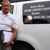 Richard Toscano (North Shore Home Inspection Service)