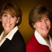 Bonnie and Melinda, Your West Hartford Real Estate Specialists (Re/Max Premier, Realtors)