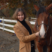 Cindy Stys, The Premier Equine Realty Broker (Cindy Stys Equestrian & Country Properties, Ltd)