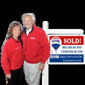 Bill & Cyndi Daves, TeamDAVES - Your REALTORS In the GA/NC Mountains! (Hiawassee, Young Harris, Blairsville, Hayesville, Murphy and Beyond!)