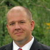 Carl Ostenson (Ostenson Insurance Group)
