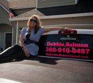 Debbie  Salmon (keller williams)