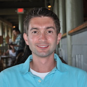 Chris Ehrenfeld, Chapel Hill Real Estate Agent (Domicile Realty)