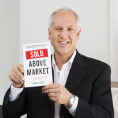 Geoff Grist, Author of Sold Above Market book (Mosman Neutral Bay Realty, Sydney Australia)