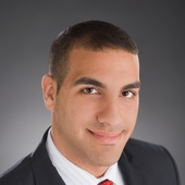 Khalil El-Ghoul (Khalil El-Ghoul Real Estate Team)