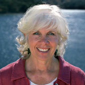 Cindy Lindgren, Mendocino County Real Estate (Cindy Lindgren, The Landlady)