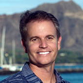 David Buck, Realtor-Broker (Harcourts Island Properties)
