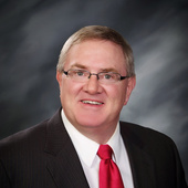 Russ McCall (McCall Auctions and Real Estate)