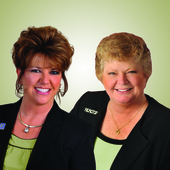 Mitzi & Phyllis White & Carpenter, The Dream Team (Real Estate Central)