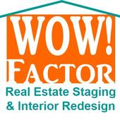 Peggy Harrington, Expert in Home Staging (WOW! Factor Real Estate Staging, LLC)