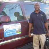 Eric  Middleton, Professional Property Inspector (Closer Look Property Inspections Inc.)