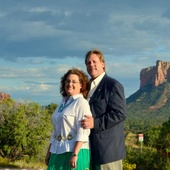 Emmary Simpson, Serving Tucson AZ (Realty ONE Group Mountain Desert)
