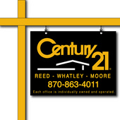 Charles Rushing (Century 21 Reed-Whatlry-Moore)