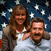 Donna & Larry Johnson, Chester & Delaware County (Keller Williams Real Estate)