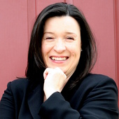 Lydie Ouellet Dickinson, Realtor (Realty Executives Tri County, Bellingham MA)