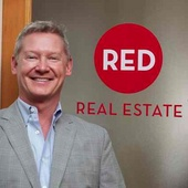 John Barrentine (RED @ Keller Williams Larchmont)