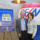 Babs & Craig Oliver (RE/MAX Southeast INc)