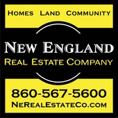 Dan Tolman (New England Real Estate Company)