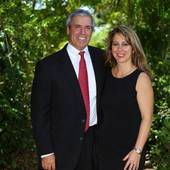 Sandy Padula and  Norm Padula, JD, GRI,  Presence, Persistence & Perseverance (Realty One Group)