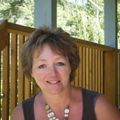 Margie Todd, Broker (Ridge River Realty)